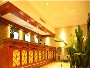 GreenTree Inn HuaiAn QingPu District Huaihainan Road Express Hotel