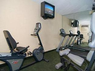 Howard Johnson Inn Bardstown Bardstown (KY) - Fitness Room