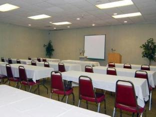 Howard Johnson Inn Bardstown Bardstown (KY) - Meeting Room