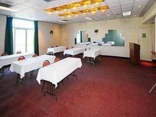 Quality Inn Staunton Staunton (VA) - Meeting Room