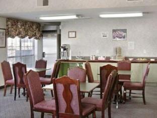 hotels.com Ramada Limited  Cedar Hill Hotel