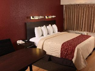 Red Roof Inn Hotel in ➦ Timonium (MD) ➦ accepts PayPal