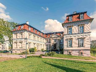 Hotel Schloss Neustadt - Glewe