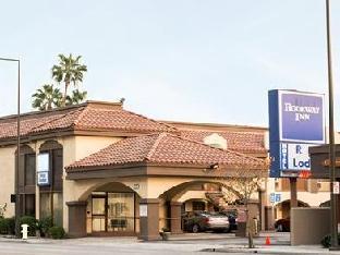 Rodeway Inn Regalodge - Glendale, CA 91204