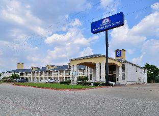 Americas Best Value Inn & Suites Stafford Houston