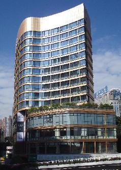 Southern Club Station 1 Hotel, Guangzhou