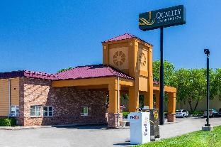 Reviews Quality Inn & Suites