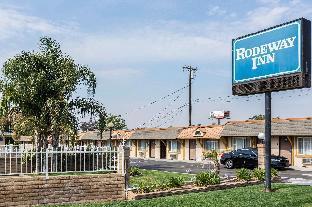 Rodeway Inn Beaumont 1-10