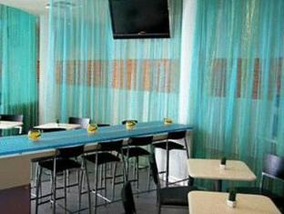 SpringHill Suites Tampa North/Tampa Palms Tampa (FL) - Pub/Lounge