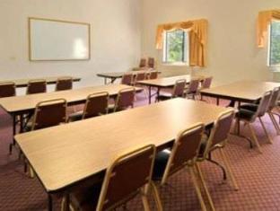 Super 8 Ashland Hotel Ashland (OR) - Meeting Room