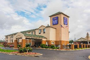 Sleep Inn Oxford Anniston I-20