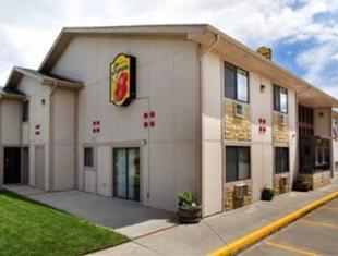 Super 8 Livingston Hotel Livingston (MT) - Exterior