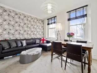 Beautifully Renovated 2BR London flat