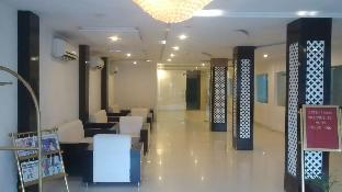 Hotel Delux Inn Агра