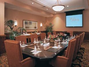 Little Rock Marriott Hotel Little Rock (AR) - Meeting Room