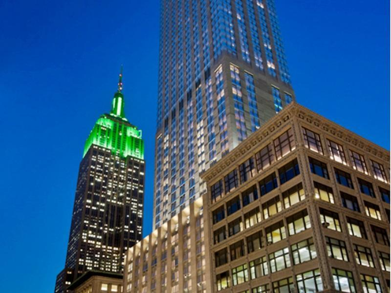 Langham Place New York - Fifth Avenue Hotel Deals