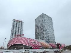 Xingyue International Serviced Apartment ( GuangZhou Wanda Plaza Branch ), Guangzhou
