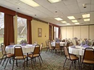 Travelodge Morristown Hotel Morristown (TN) - Ballroom