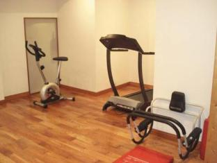 Imperial Park Hotel Buenos Aires - Fitness Room