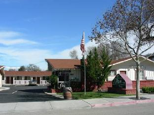 expedia Paso Robles Wine Country Inn