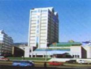 Yantai Air Plaza Hotel Yantai