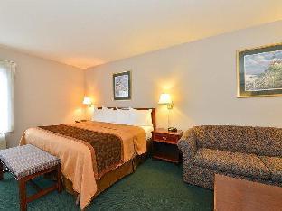 Best PayPal Hotel in ➦ Grand Haven (MI): Rodeway Inn