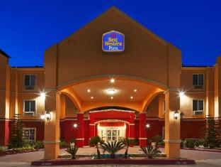 Best Western Plus Manvel Inn and Suites