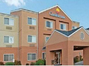 Comfort Inn Downtown Near Lake Coeur D'Alene PayPal Hotel Coeur D-Alene (ID)