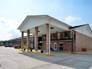 Comfort Inn Hotel in ➦ Luling (LA) ➦ accepts PayPal