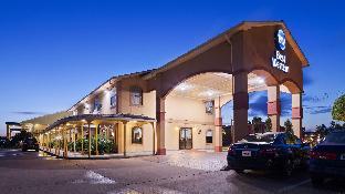 Best Western Angleton Inn