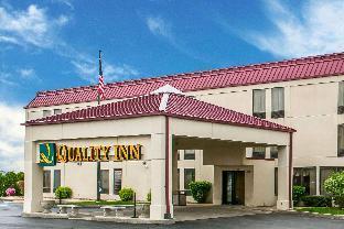 Get Promos Quality Inn Ebensburg