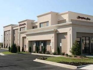 Hampton Inn Farmington