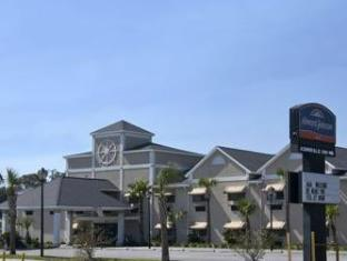 Howard Johnson Inn Tybee Island Savannah Ga