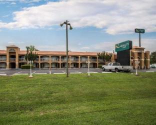 Quality Inn I-75 at Exit 399