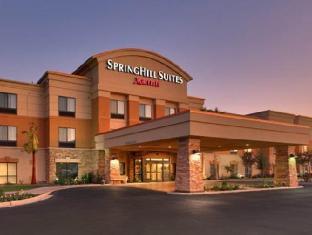 hotels.com SpringHill Suites Thatcher