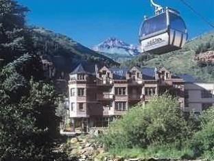 Hotel Columbia Telluride (CO) - Surroundings