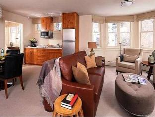 Hotel Columbia Telluride (CO) - Suite Room