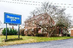 Booking Now ! Rodeway Inn