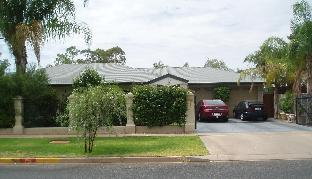 Review A Good Rest B&B Alice Springs AU