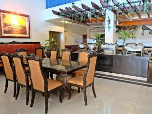 Alona Kew White Beach Resort Panglao Island - Interior do Hotel