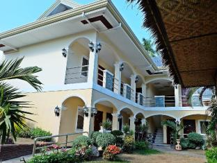 Alona Kew White Beach Resort Panglao Island - Зовнішній вид готелю