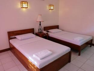 Alona Kew White Beach Resort Остров Panglao - Стая за гости