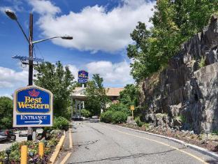 view of Best Western Fort Lee