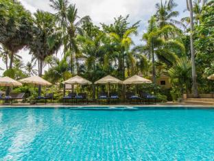 Anda Lanta Resort Koh Lanta - Swimming Pool