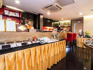 booking Bangkok Ziniza Place Hotel hotel