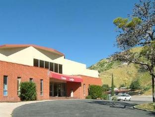 Econo Lodge PayPal Hotel Gorman (CA)