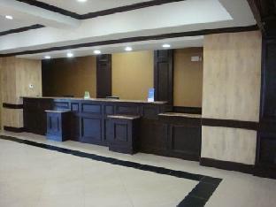 hotels.com La Quinta Inn & Suites Joshua