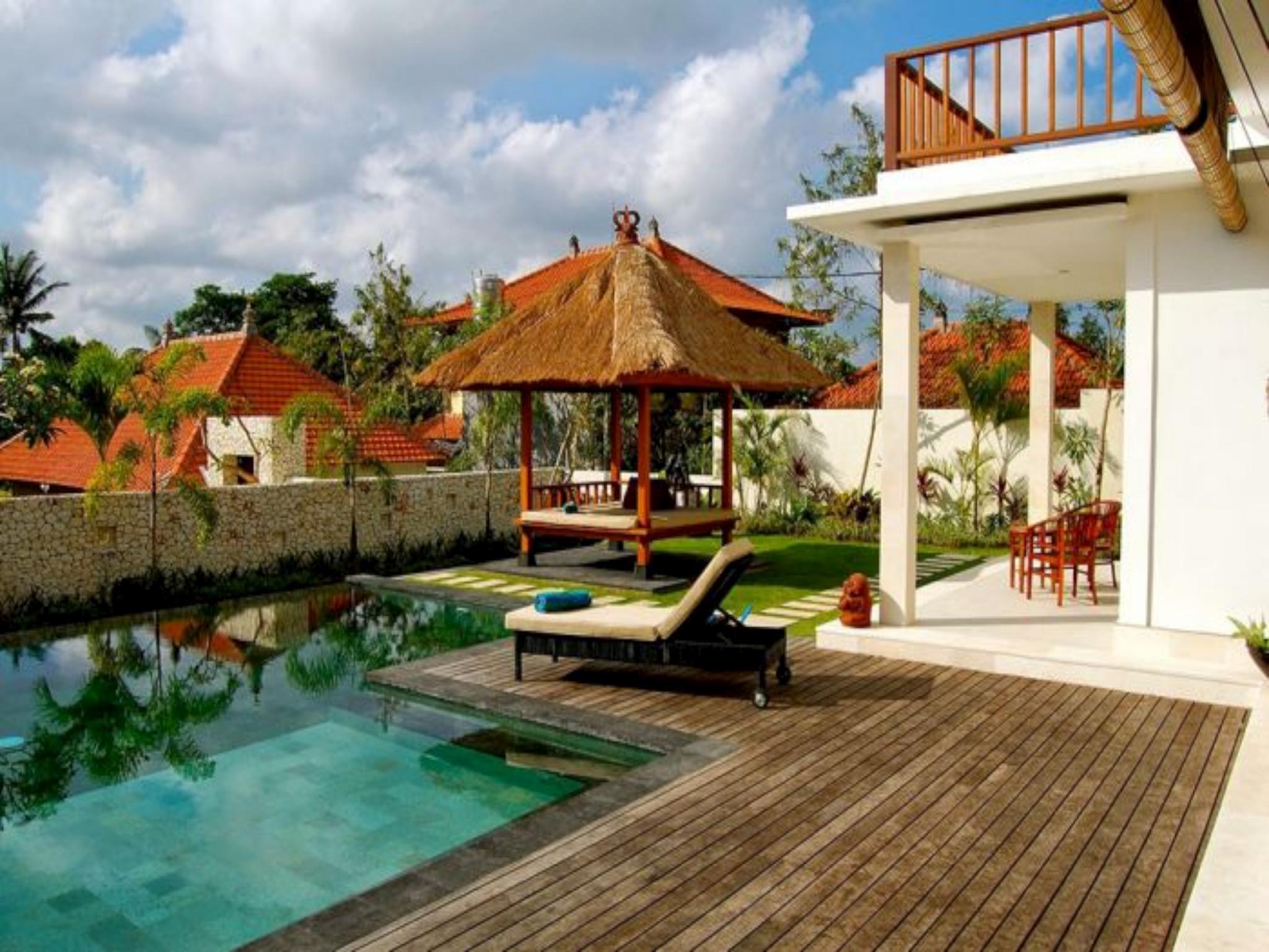 Casa Margarita Villa