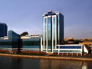 Grand Hotel Astrakhan Астрахань