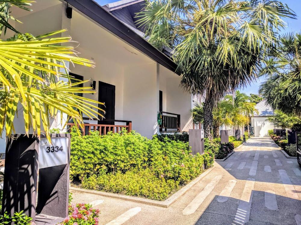 Long Beach Garden Villas